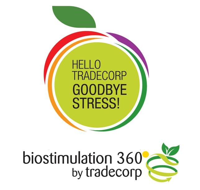 Tradecorp presenta Biostimulation 360°