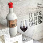 "Tra Arte, tradizione veneta e innovazione, ""Le Argille, cabernet di cabernet""."
