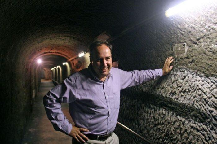 Presidente Movimento Turismo Vino Umbria