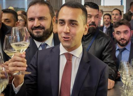 VICEPREMIER DI MAIO AL 53° VINITALY