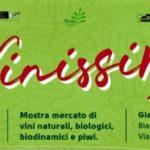Sabato 12 e domenica 13 maggio appuntamento con la seconda edizione di Vinissimo