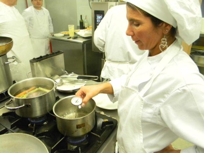 A Siena si forma la figura del Macellaio Evergreen e del Cuoco 2.0