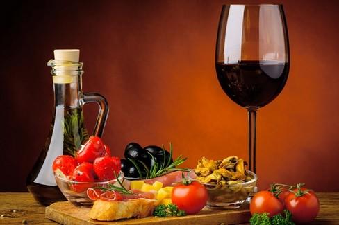 Giornata Nazionale della Cultura del Vino e dell'olio in tutte le regioni