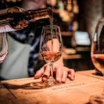 Dazi: Trump minaccia l'aumento sul vino francese