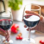 Vini rossi della Toscana leader nei principali mercati UE