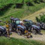 Carraro Tractors: un'offerta di prodotti senza paragone