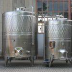 Zeus: fermentini serie Z1avant