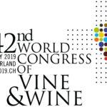A Ginevra il Congresso Mondiale OIV