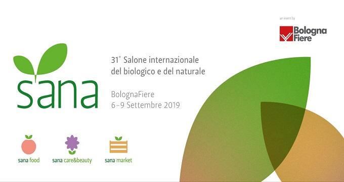 SANA 2019: il Salone internazionale del biologico e del naturale