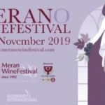 I Grandi Vini: dall'8 al 12 novembre è di nuovo Merano Wine Festival