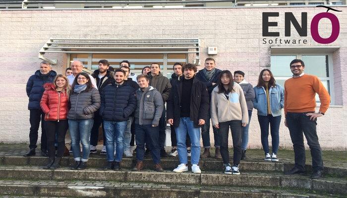 """""""ENOsoftware in aula"""": continuità e upgrade della sinergia con l'Università di Bologna"""