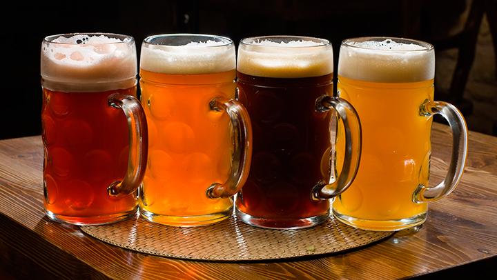 export birra italiana