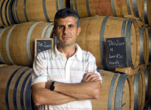 Piero Mastroberardino, Presidente Istituto Vino Grandi Marchi