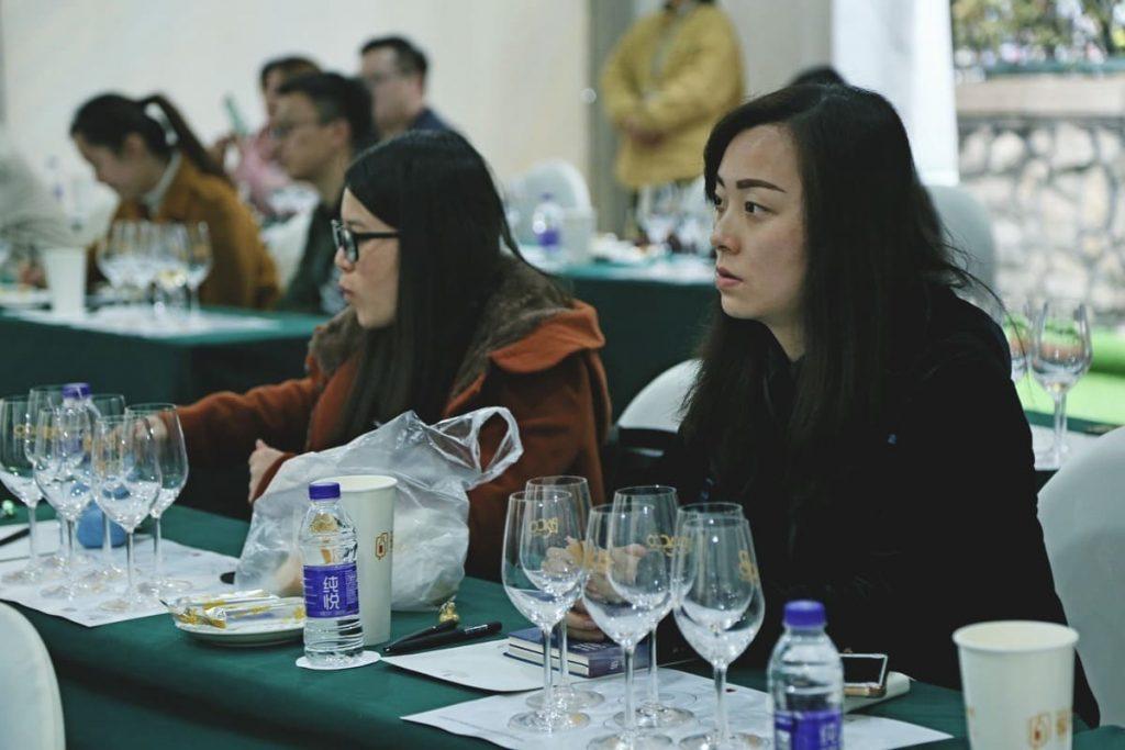 Vinitaly in Cina