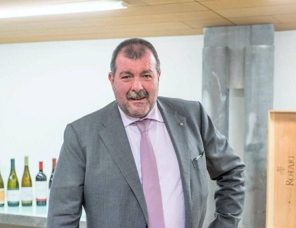 distillazione crisi vino italiano