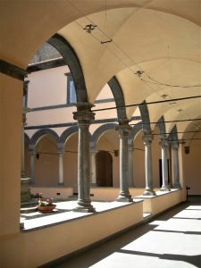"Orvieto ""Palazzo del Vino"""