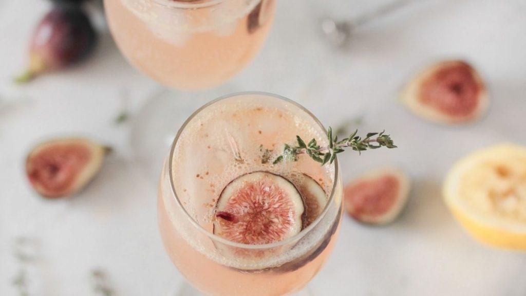 Gin Rosa