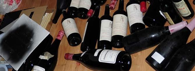 rudy kurniawan falsario dei vini