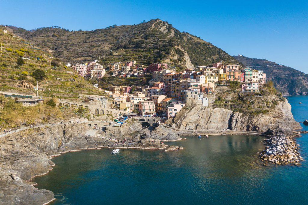Consorzio vino Liguria