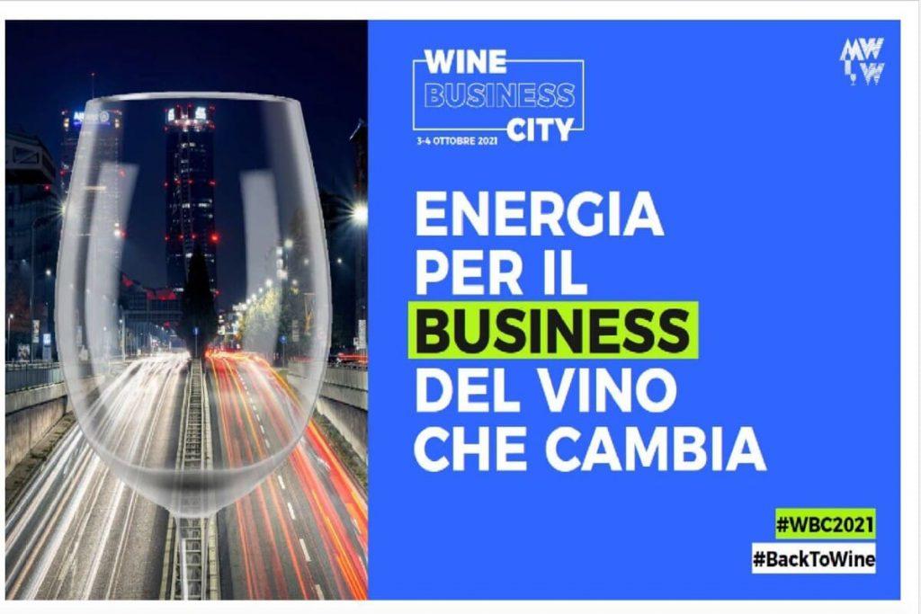 Milano Wine Business