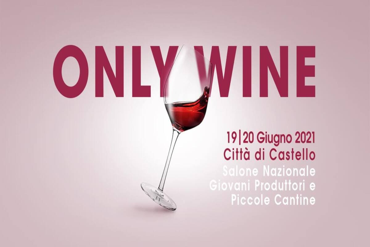 only wine 2021