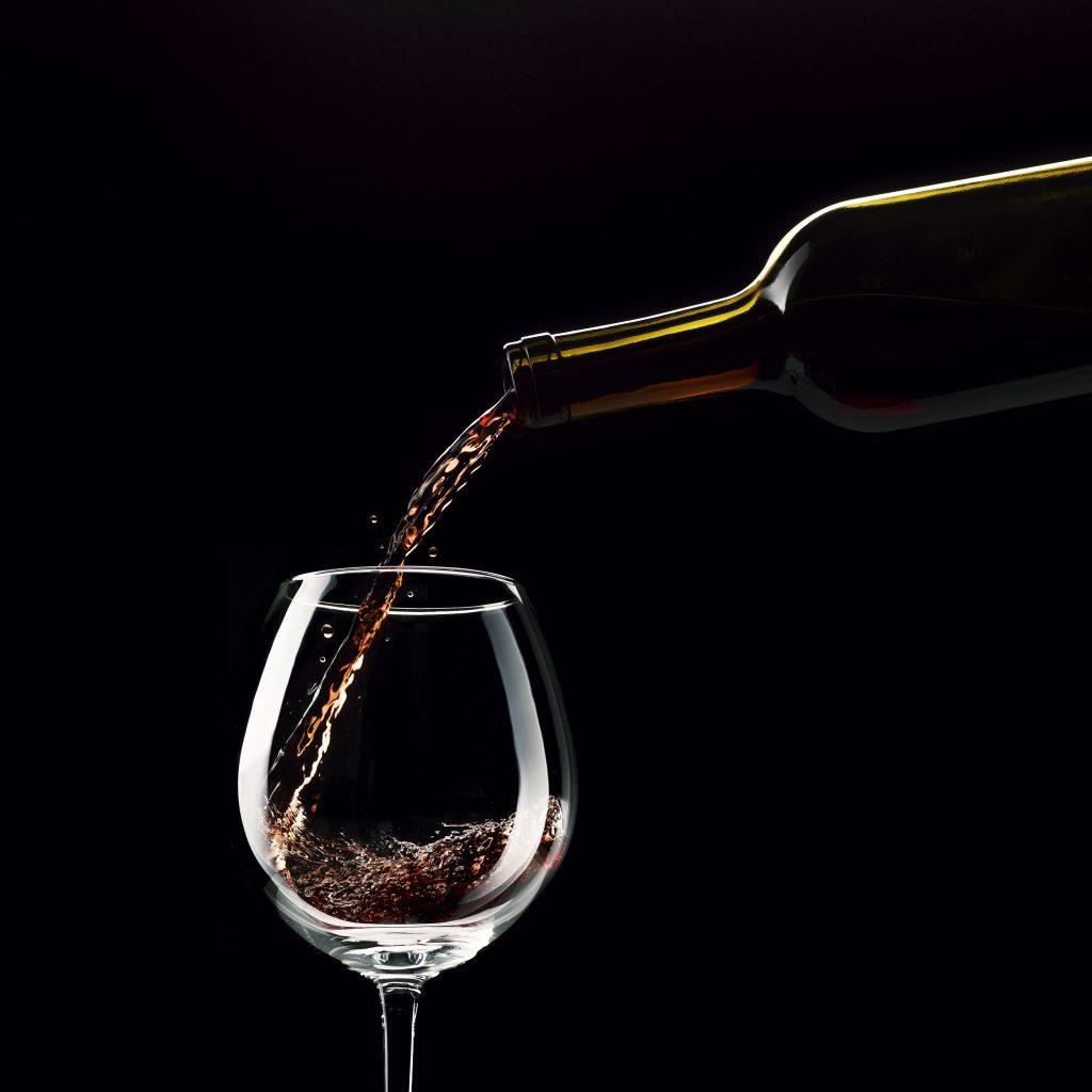 crescita vino Tannico