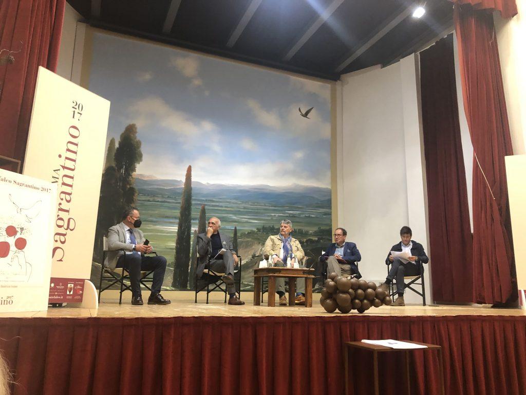 Montefalco Sagrantino 2017 caratteristiche