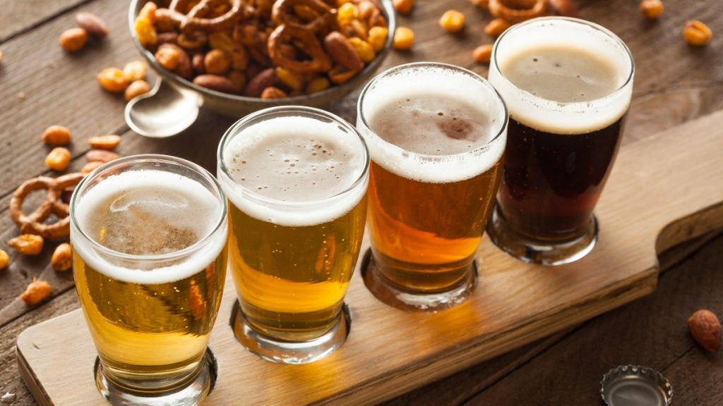 Giornata internazionale della birra 2021