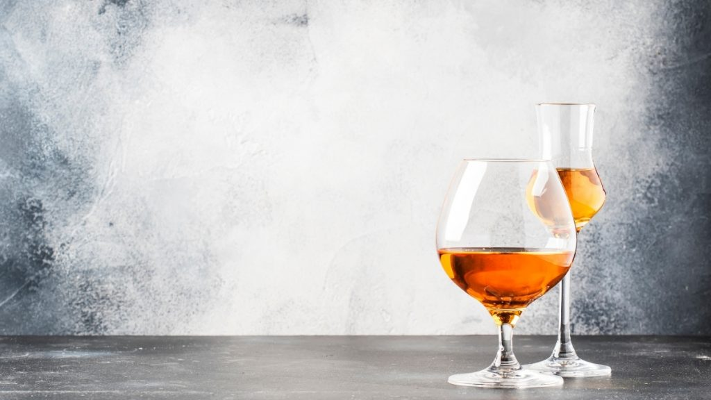 Liquori e distillati