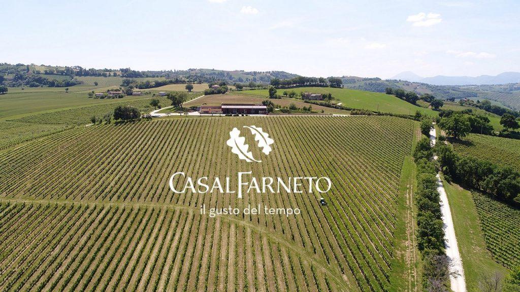 Casal Farneto