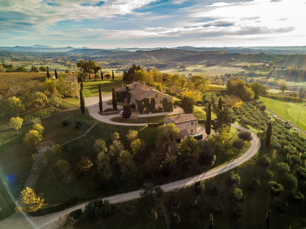 Tenuta di Tavigliano