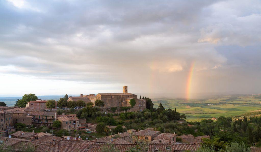 Montalcino Vino