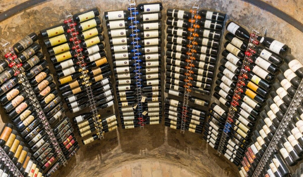 Brunello Montalcino milano Wine week 2021