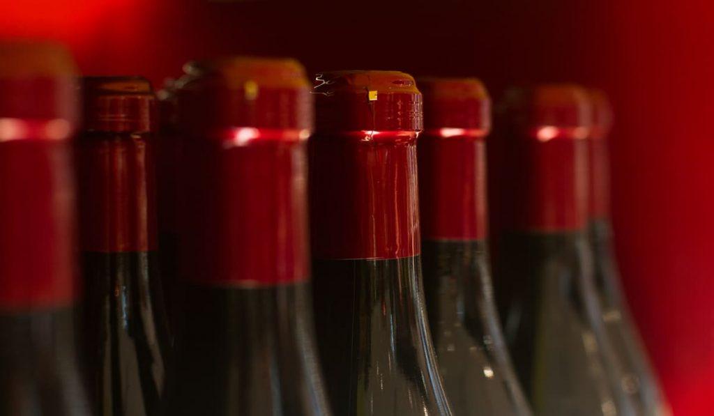 fatturato vino italiano 2021