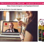 degustazione vini Fattoria il Casalone