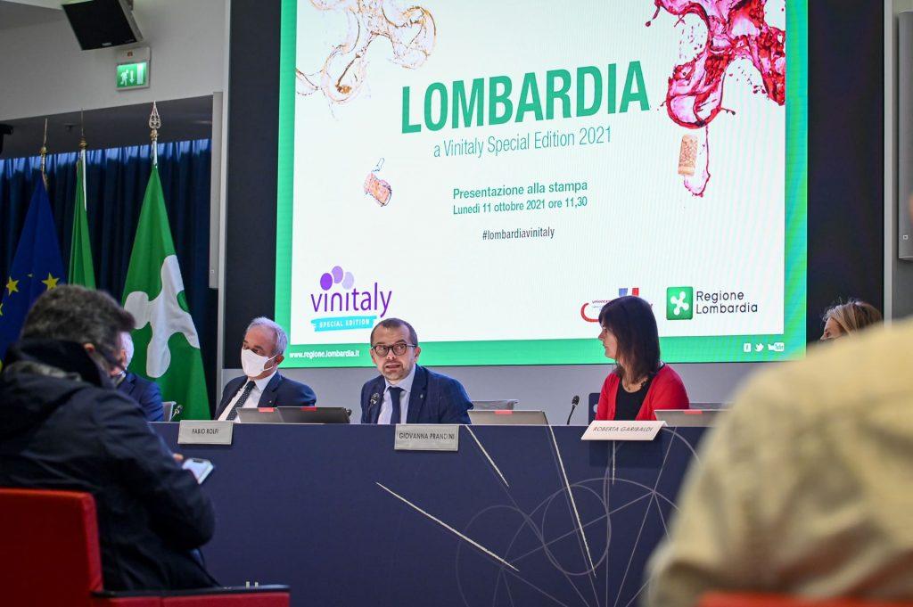 vini Lombardia Vinitaly Special Edition